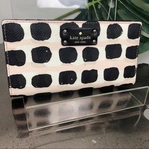 Kate Spade Grove Street Stacy Wallet